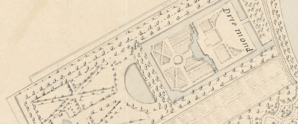 Eindelijk! Een plattegrond van 'Lustoord Driemont'