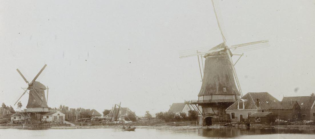 1899: de ondergang van De Vriendschap (deel 1 in een zoektocht)